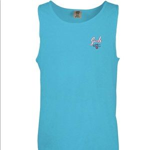 Image One Saint Mary's College Gales Tank NWT M